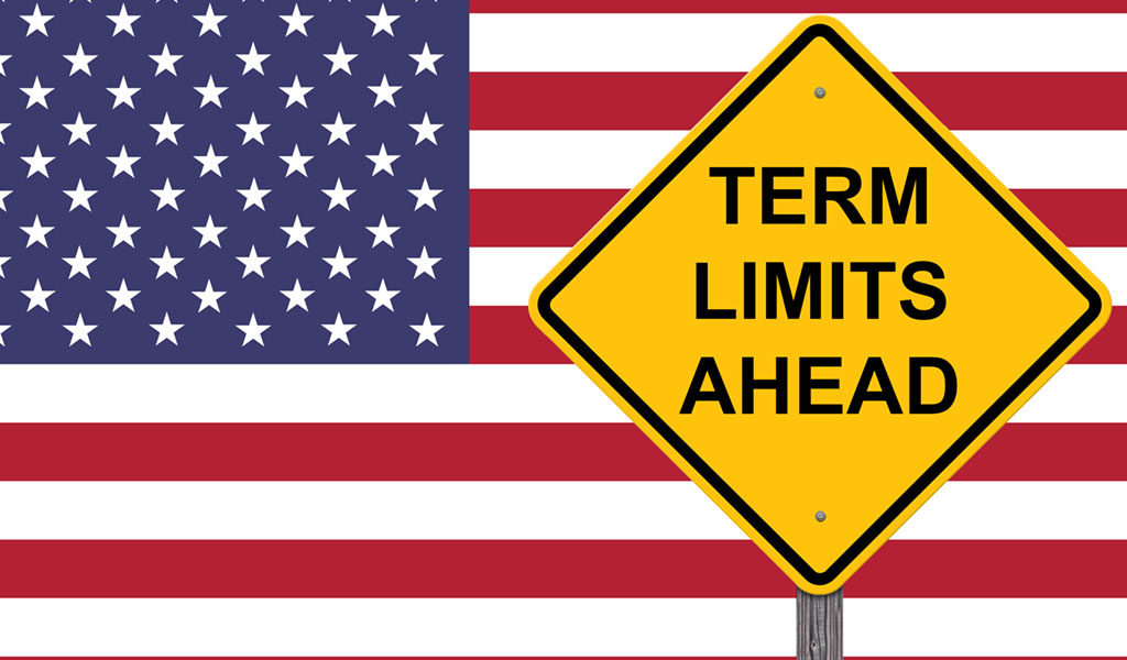 TERM LIMITS POLICY